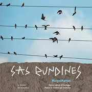 Cover CD Sas Rundinas